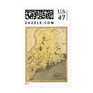 Maine 2 sello