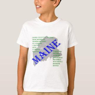 maine 2 T-Shirt