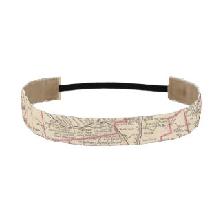Maine 6 elastic headbands
