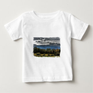 Maine_8394a.jpg T Shirts