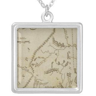 Maine 9 necklace