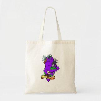 Maine Budget Tote Bag