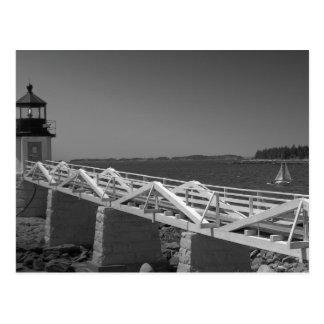 Maine_Black+White_8 Postales