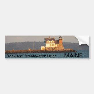 Maine bumper sticker 010