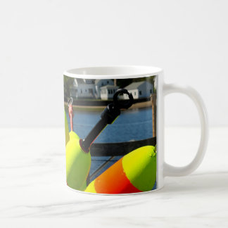 Maine Buoys Coffee Mug