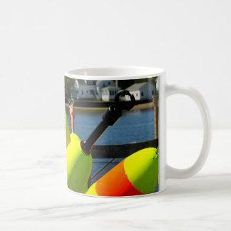 Maine Buoys Coffee Mug