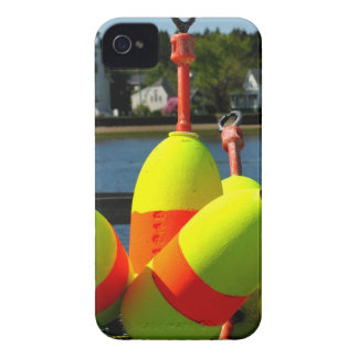 Maine Buoys iPhone 4 Case-Mate Case