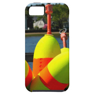 Maine Buoys iPhone SE/5/5s Case