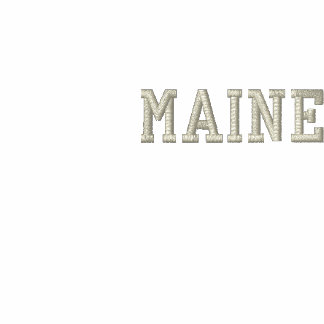 Maine Classic Sherpa-lined Zip Hoodie Black 2