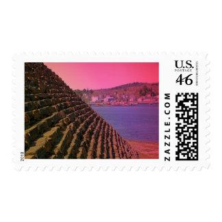 Maine_Coast_10 Stamp