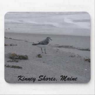 Maine Coastal Beauty #4 Mouse Pad
