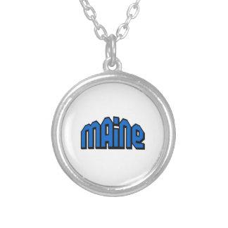 Maine Grimpola Personalizada