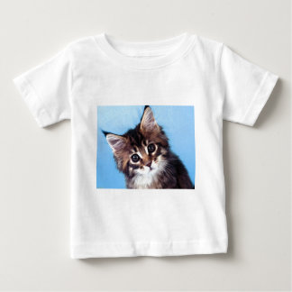 Maine Coon Baby T-Shirt