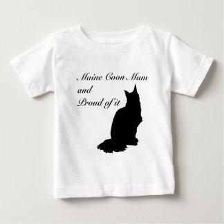 Maine Coon Mum Shirt
