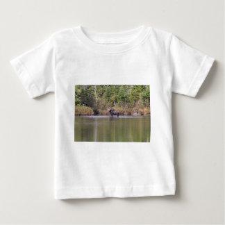 Maine Cow Moose Shirts