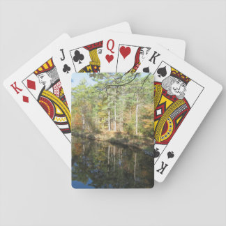 Maine Creek Playing Cards