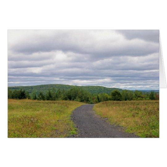 Maine Farmland Card