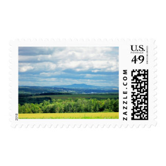 Maine Farmland Postage