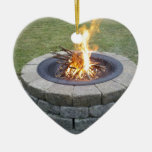 Maine FirePits! Ornaments