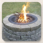 ¡Maine FirePits! Posavaso