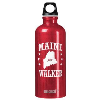 MAINE FOR WALKER SIGG TRAVELER 0.6L WATER BOTTLE