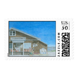 Maine General Store Postage