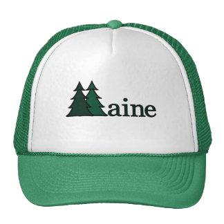 Maine Gorros