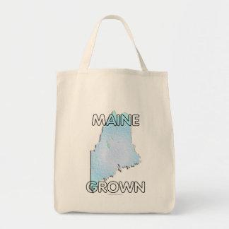 Maine Grown Tote Bag