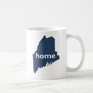 Maine Home Coffee Mug