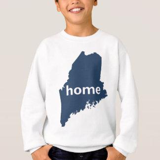 Maine Home Sweatshirt