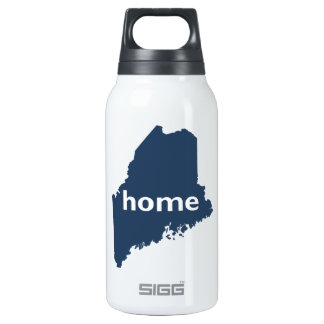 Maine Home Thermos Bottle
