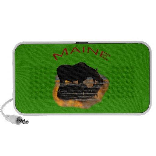 Maine iPhone Speaker