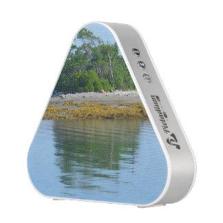 Maine Islands Bluetooth Speaker