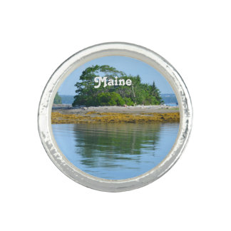 Maine Islands Ring