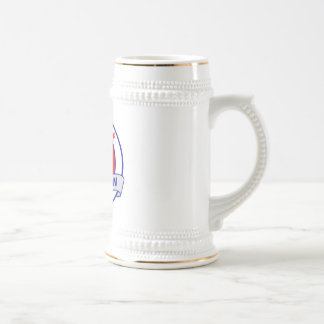 Maine Jon Huntsman Coffee Mug