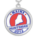 Maine Jon Huntsman Pendants