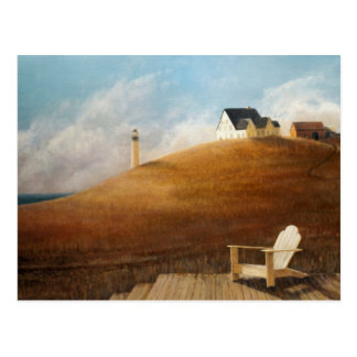 Maine Landscape 2010 Postcard