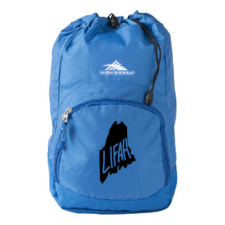 Maine LIFAH backpacks are finally here!