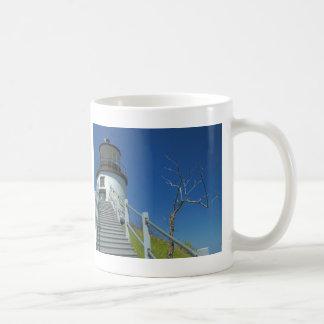 Maine Lighthouse 17 Coffee Mug