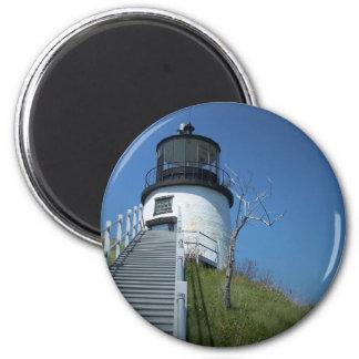 Maine Lighthouse 19 Magnet