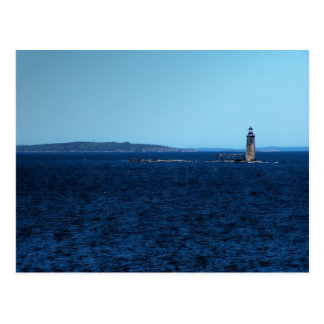 Maine Lighthouse 21 Postcard