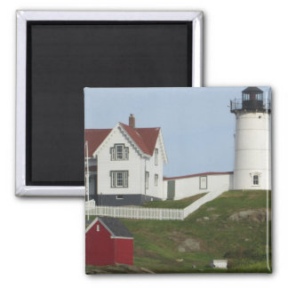 Maine Lighthouse Magnets