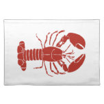 Maine Lobster Placemats