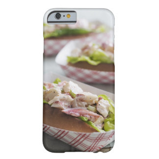 Maine Lobster Roll Barely There iPhone 6 Case