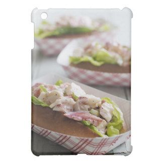 Maine Lobster Roll iPad Mini Cover