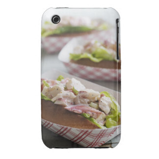 Maine Lobster Roll iPhone 3 Case-Mate Case