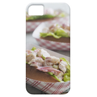 Maine Lobster Roll iPhone SE/5/5s Case