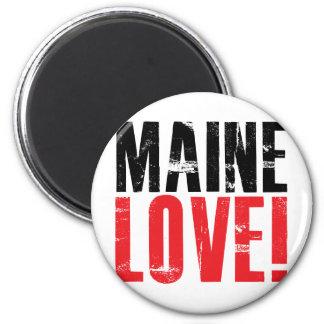 Maine Love Magnet