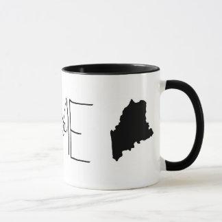 Maine Me Mug
