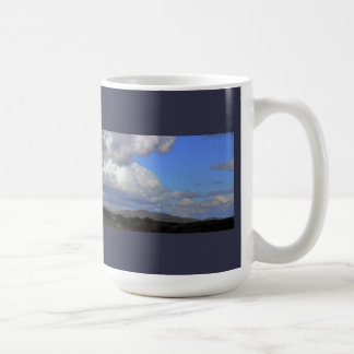 Maine Mountain View Coffee Mug